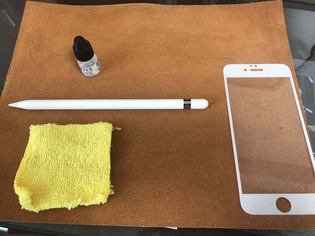 アップルペンシルの画像2